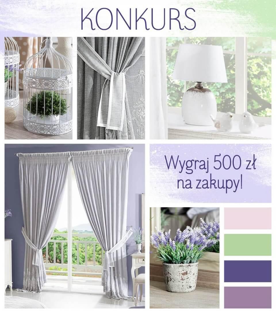 """Konkurs """"Najpiękniejsze okno w Polsce"""""""