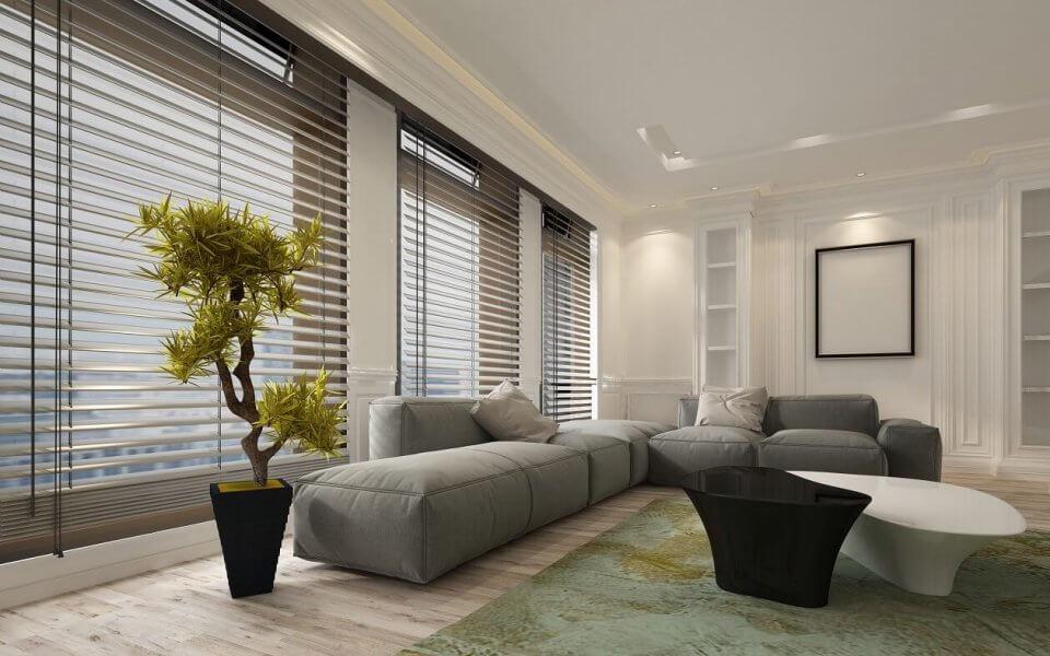 Zadbane rolety, czyli wizytówka nowoczesnego mieszkania