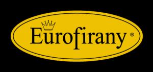 Eurofirany Logo Footer