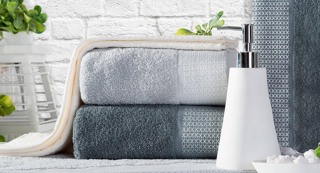 5 rzeczy, które warto sprawdzić, kupując ręcznik łazienkowy