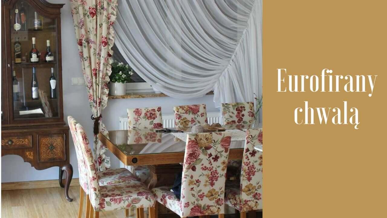 Eurofirany chwalą – idealne połączenie klasycznych stylów