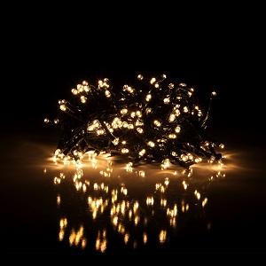 CHOINKOWE LAMPKI LEDOWE