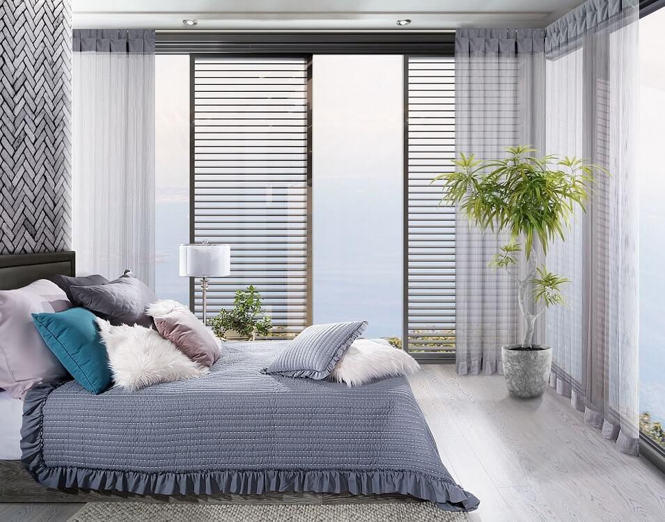 Minimalistyczna sypialnia, czyli wnętrze dla fanów prostoty1-min-min
