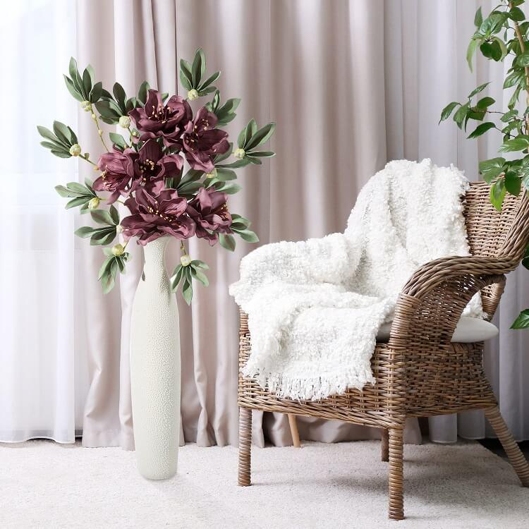 Kwiaty Do Salonu Na Jakie Powinnaś Się Zdecydować E Blog By