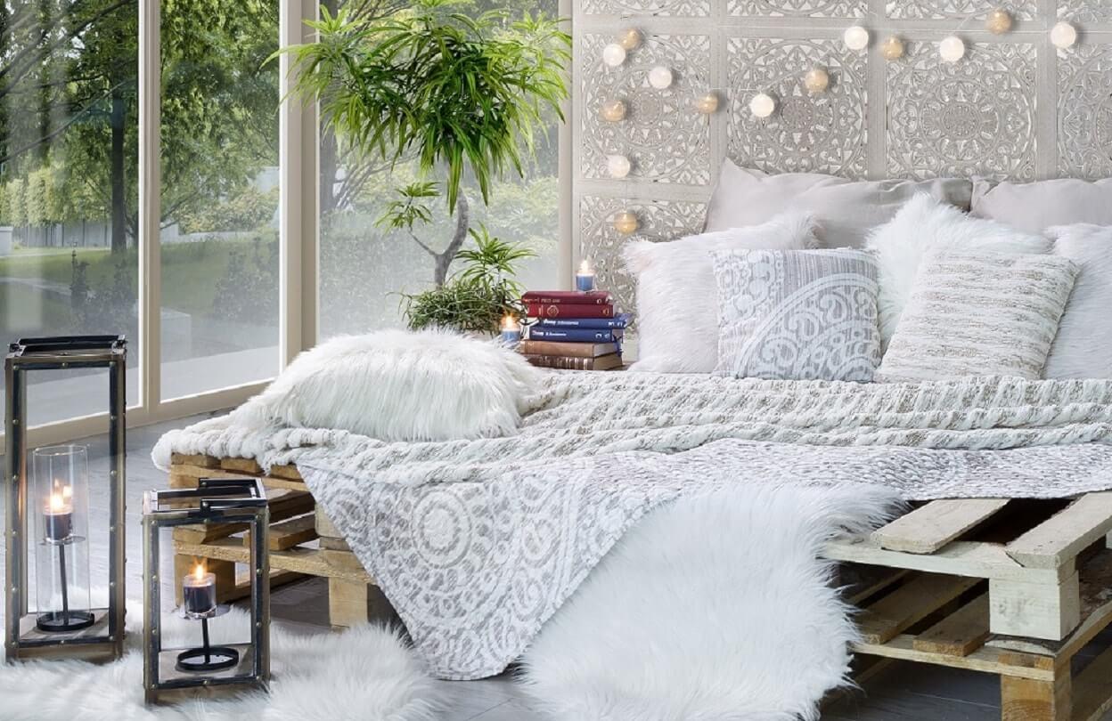 Lampiony w domu – gdzie je postawić, by uzyskać najlepszy efekt?