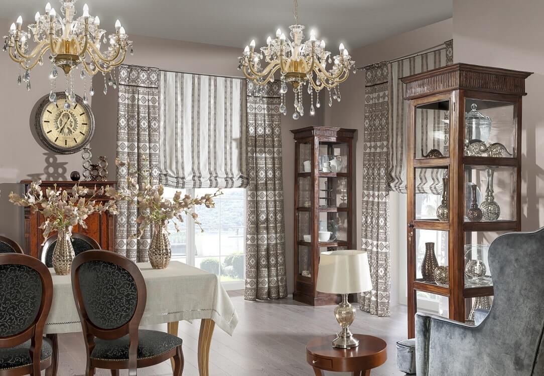 Styl chippendale w salonie – eklektyczna elegancja (3)-min