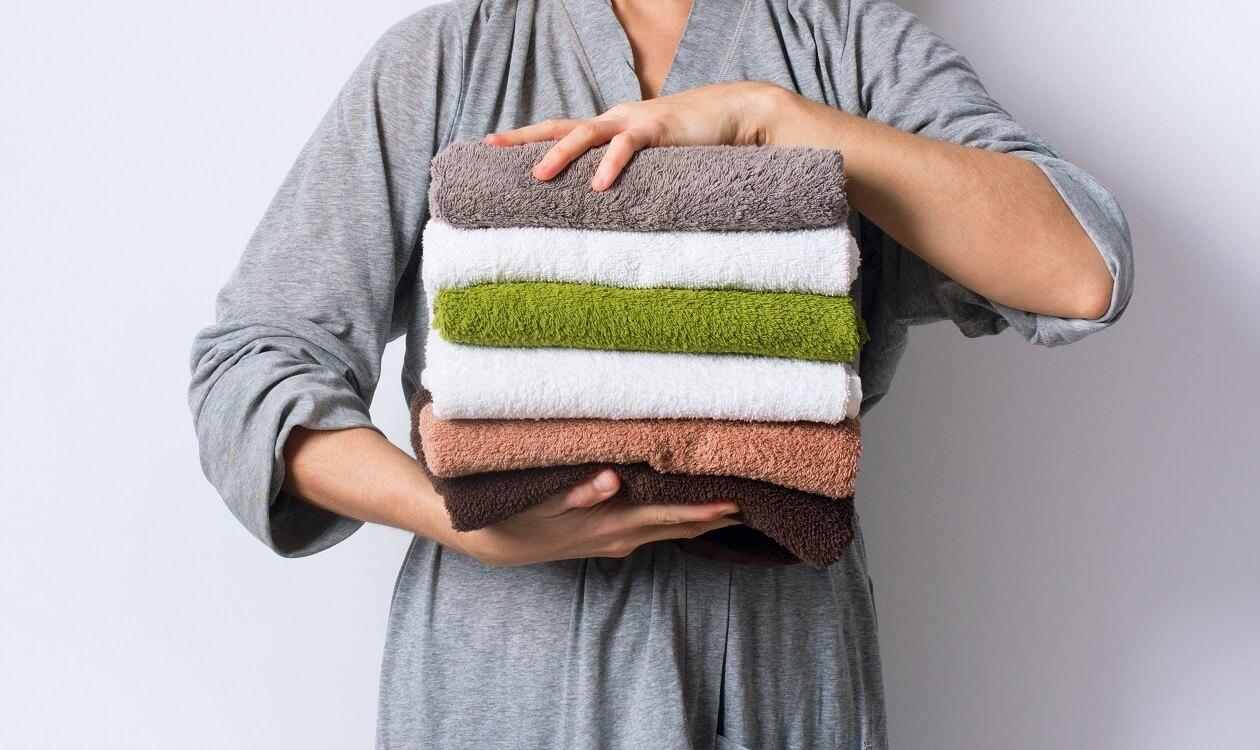 Jak prać ręczniki, by służyły nam jak najdłużej?