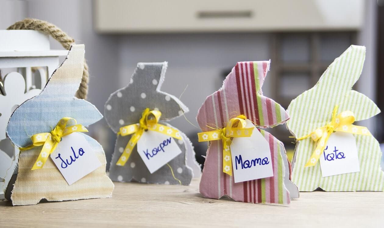 Świąteczne inspiracje – ozdoby wielkanocne, które odmienią Twój dom!