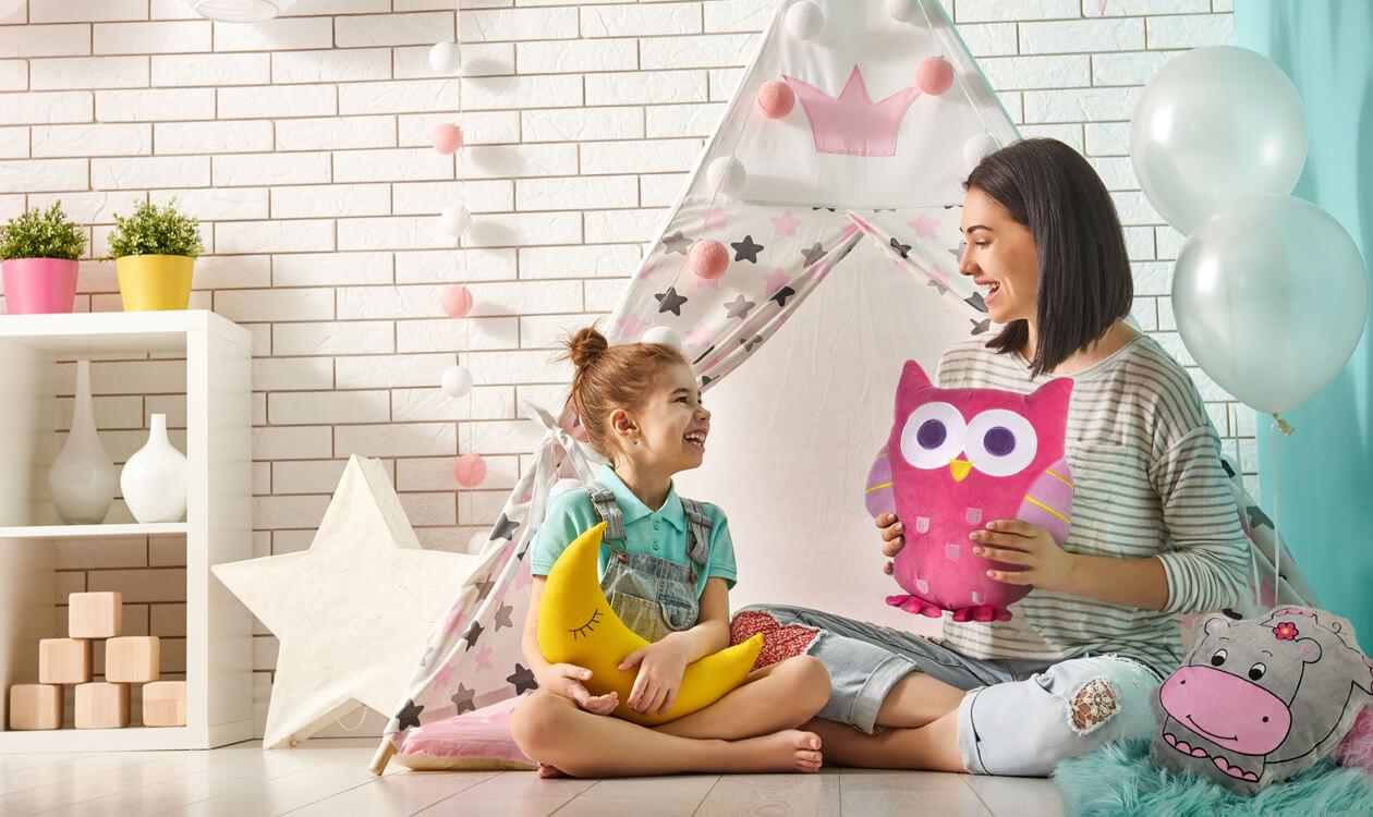 Oryginalny prezent dla chłopca i dziewczynki. Podaruj uśmiech – prezenty na Dzień Dziecka.