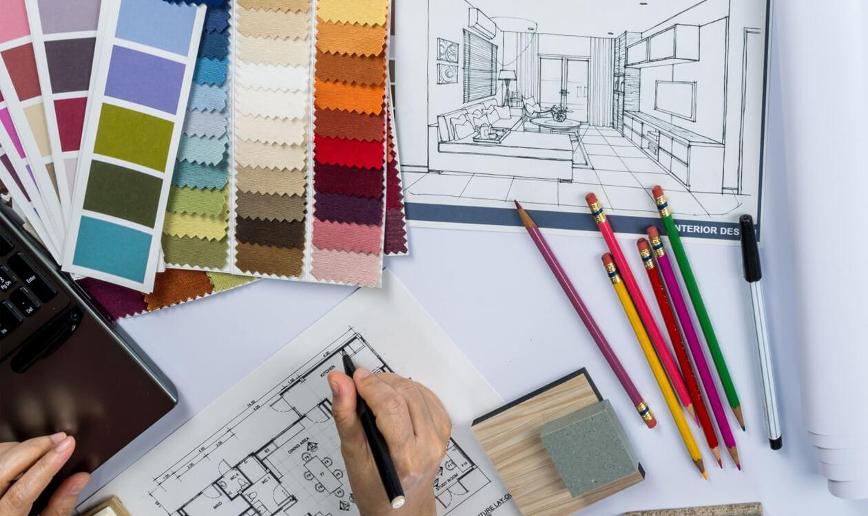 Jak przygotować się do spotkania z dekoratorem – współpraca z dekoratorem dekoracji okiennych