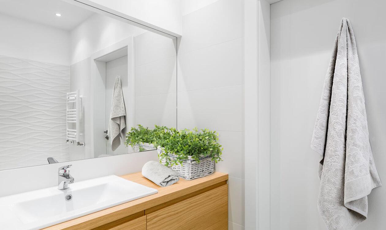 Urządzanie małej łazienki – propozycje produktów