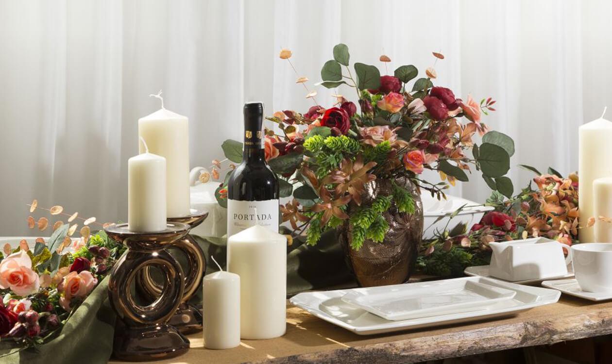 Jesienne dekoracje mieszkania lub domu. Jak odmienić swoje mieszkanie na jesień?