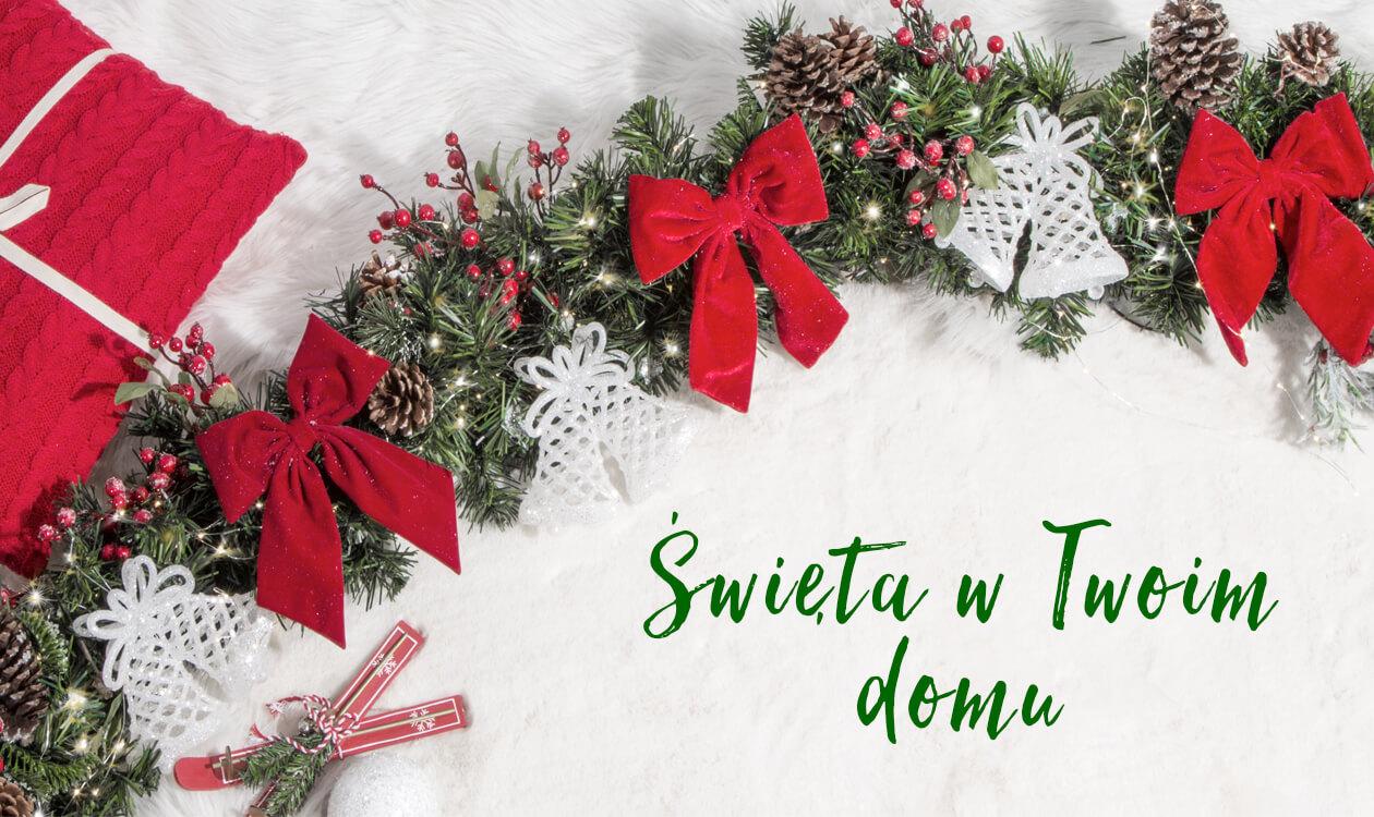 Dekoracje świąteczne – jak odmienić swoje mieszkanie na Święta