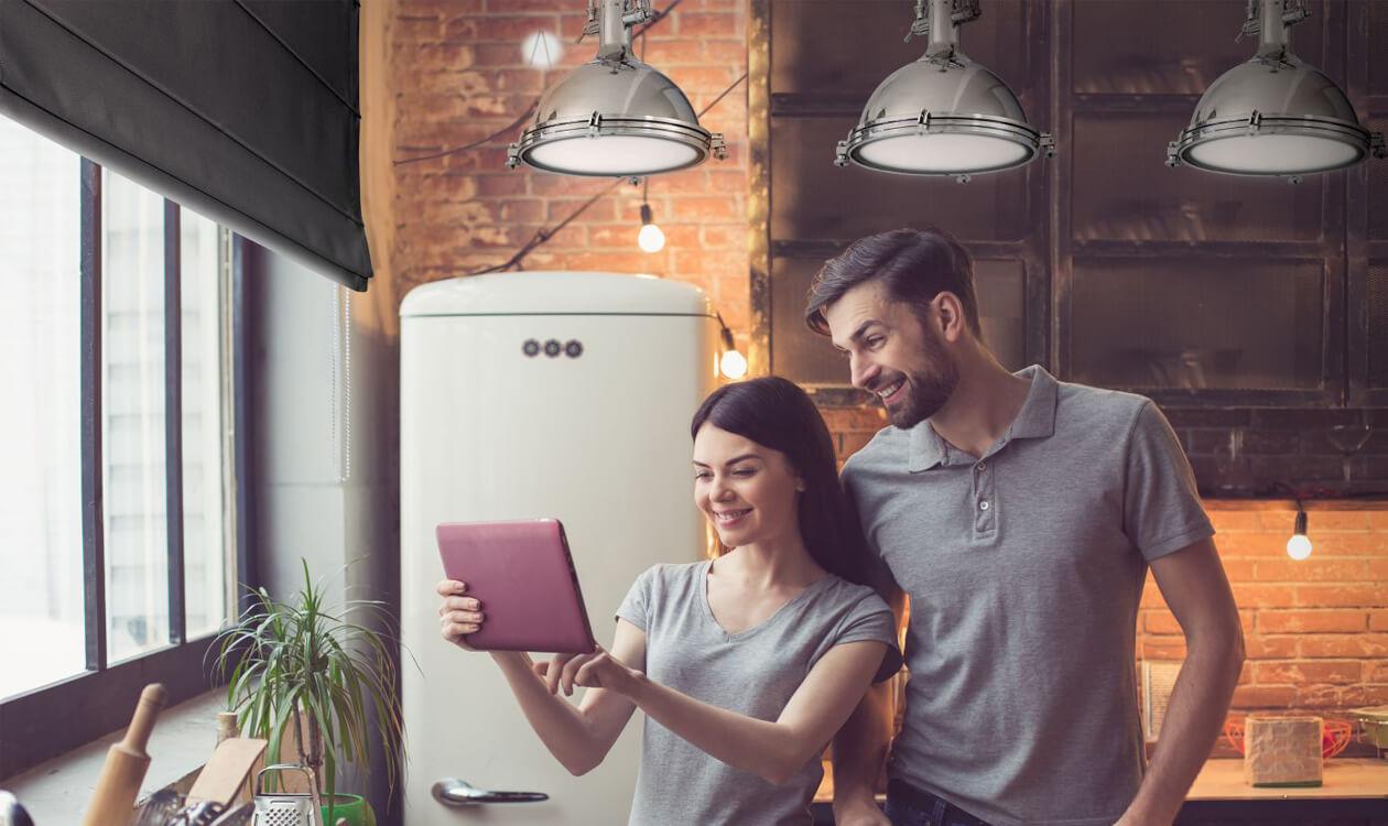 Jakie oświetlenie do kuchni? Jak dobrać oświetlenie do wnętrza?