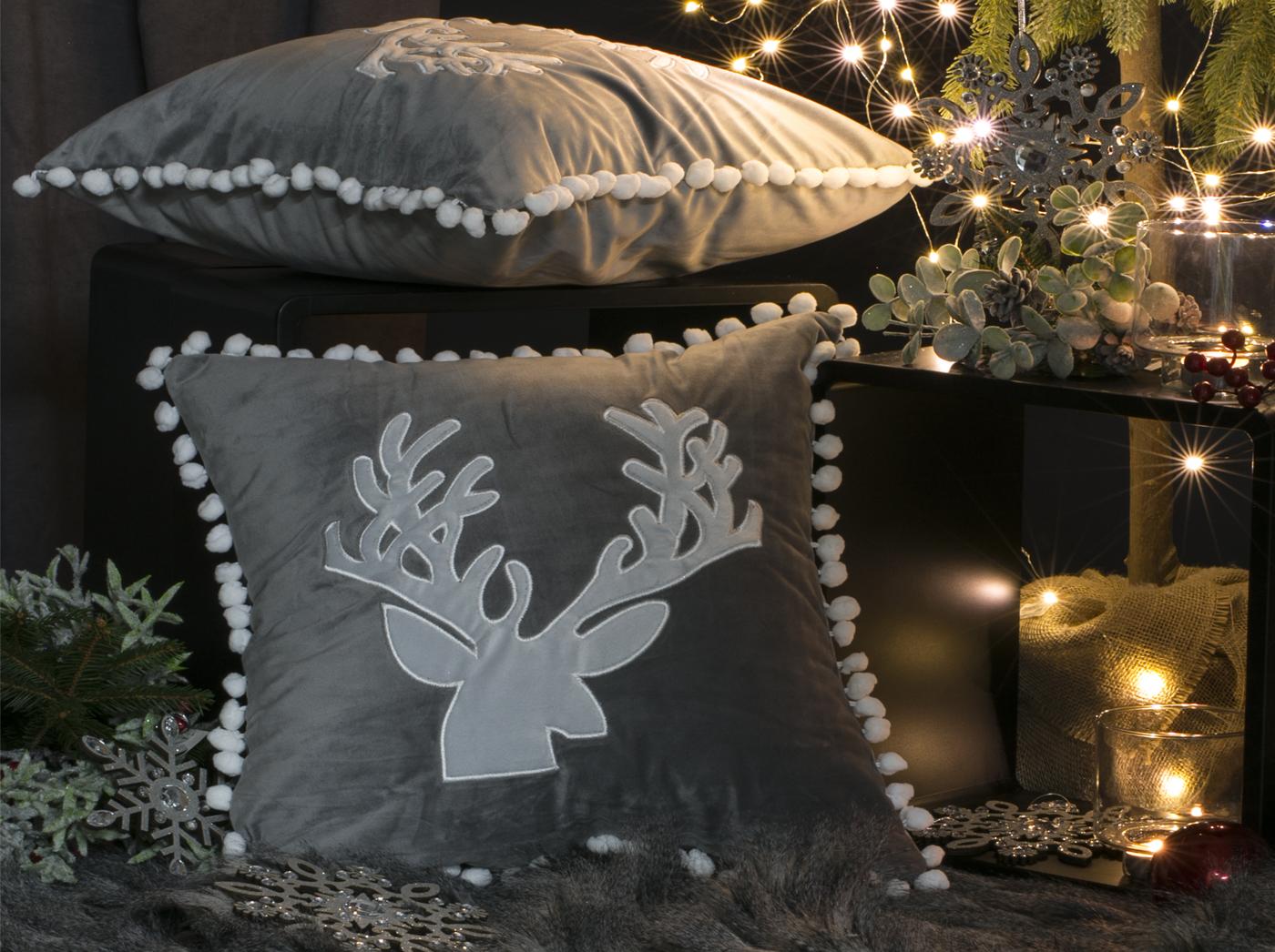 Święta Bożego Narodzenia w Twoim domu eurofirany