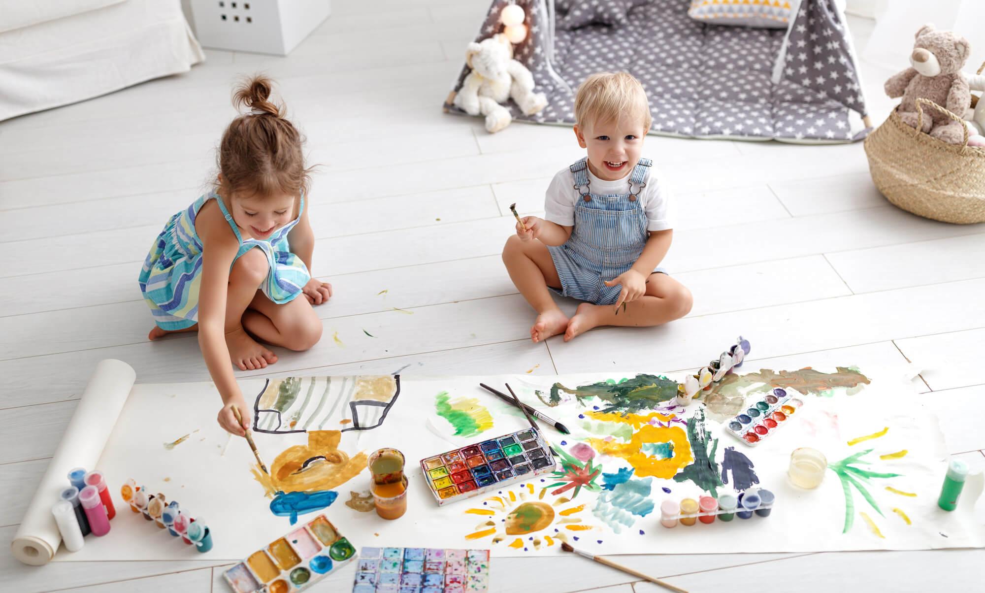 Metoda Montessori Eurofirany