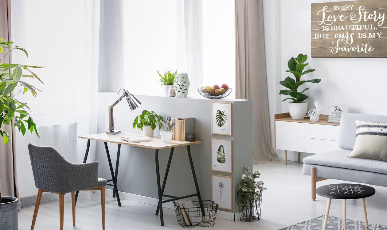 Jak urządzić stylowe biuro, gabinet – urządzamy miejsce pracy