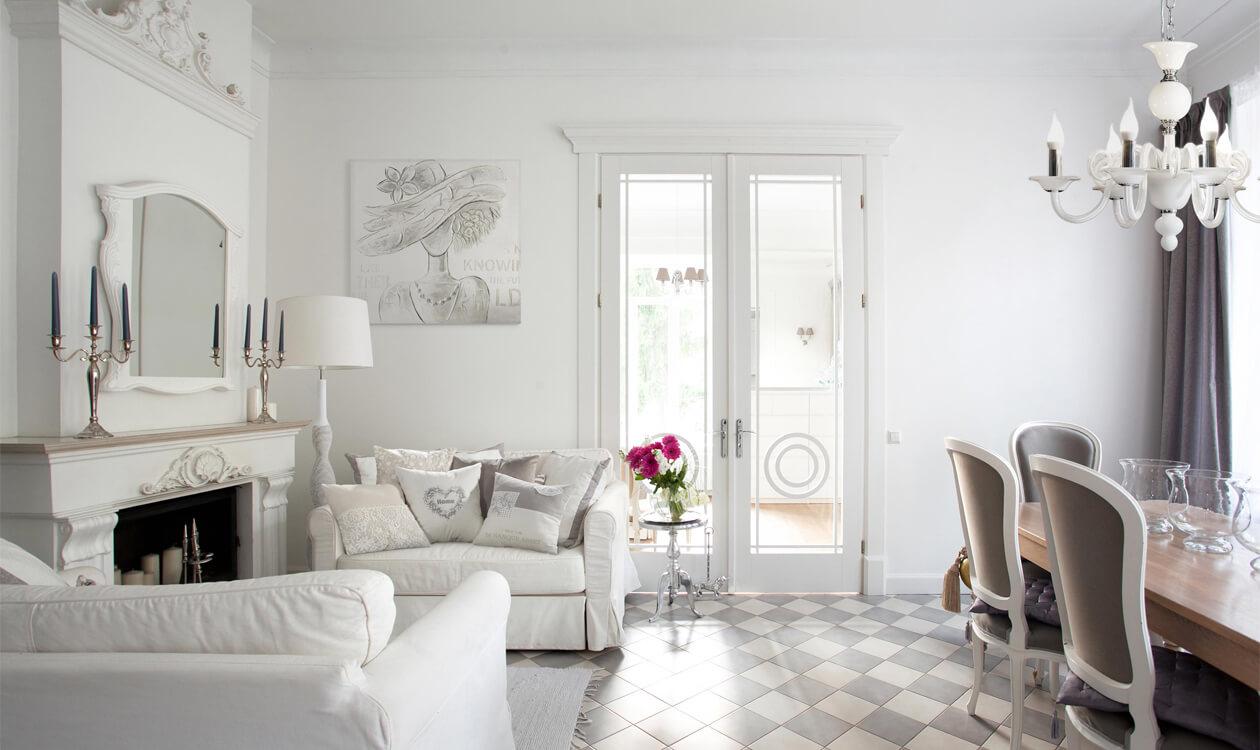 Jak urządzić wnętrza, dom, mieszkanie we włoskim stylu