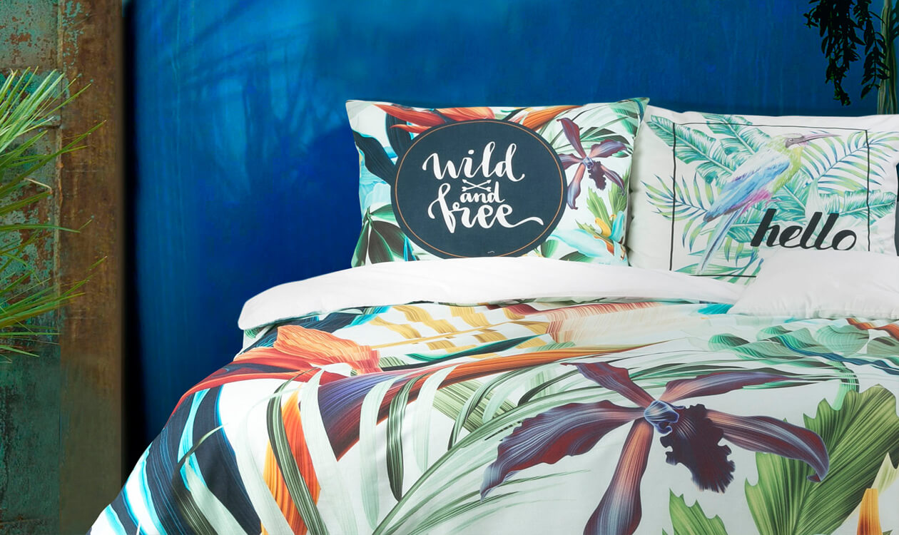 Kolory ścian w salonie, sypialni – najmodniejsze kolory 2019 roku