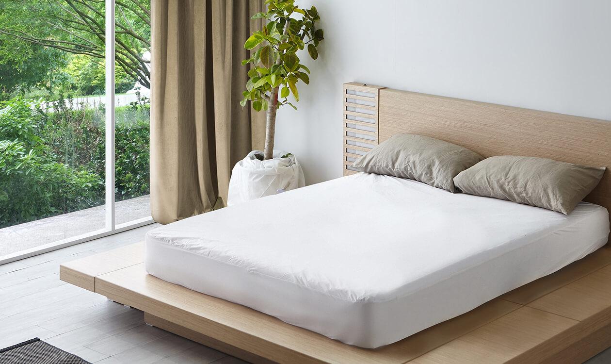 Rozmiar prześcieradła. Jak dobrać rozmiar prześcieradła na łóżko?