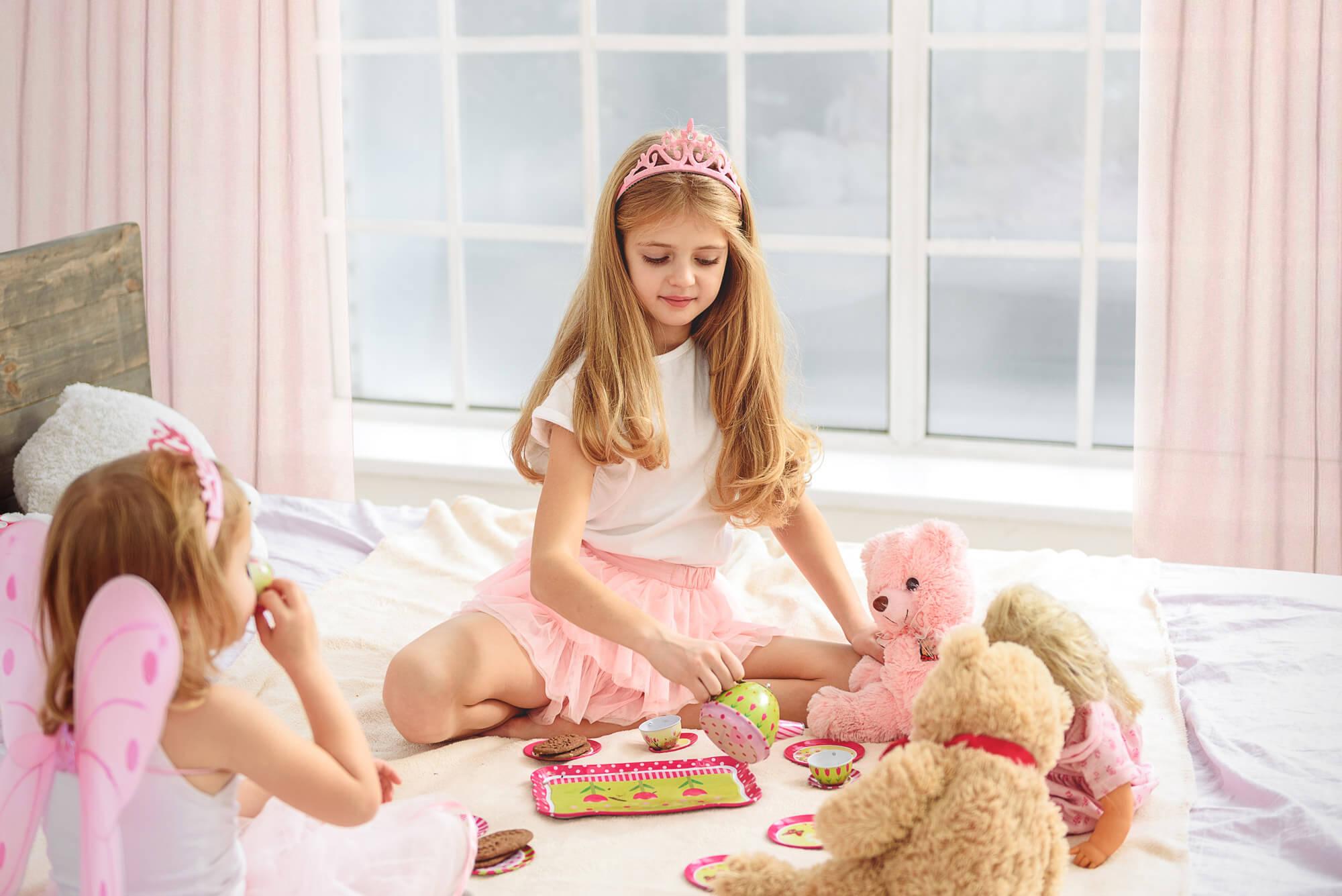firanki dla dzieci eurofirany