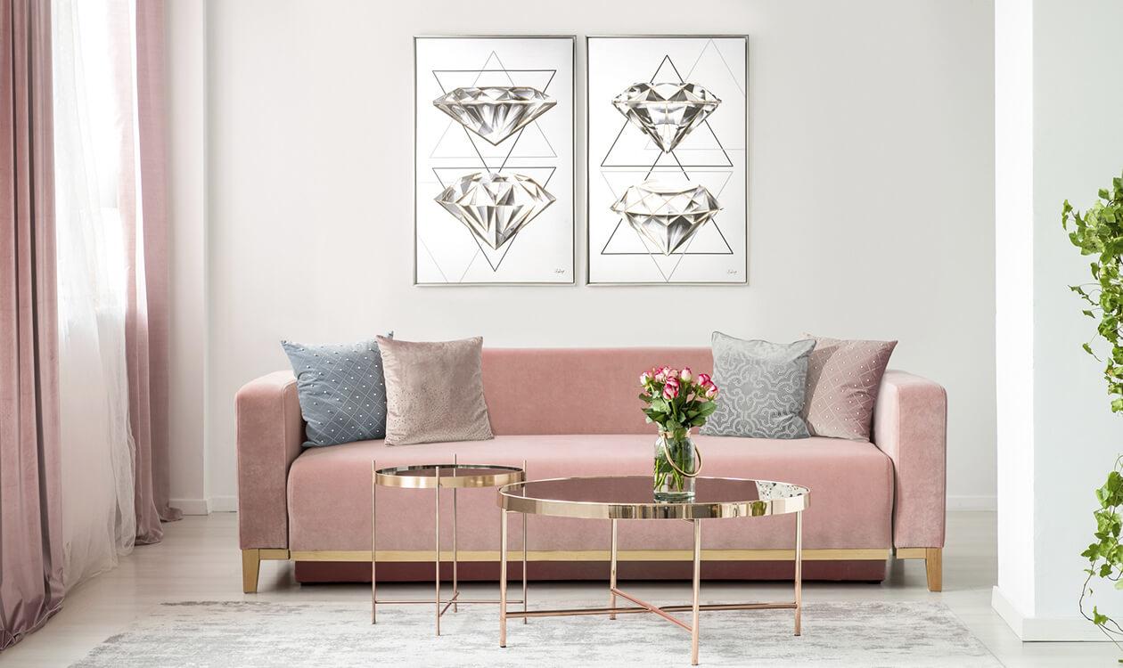 Jak dobrać poszewki na poduszki dekoracyjne – dekorator radzi