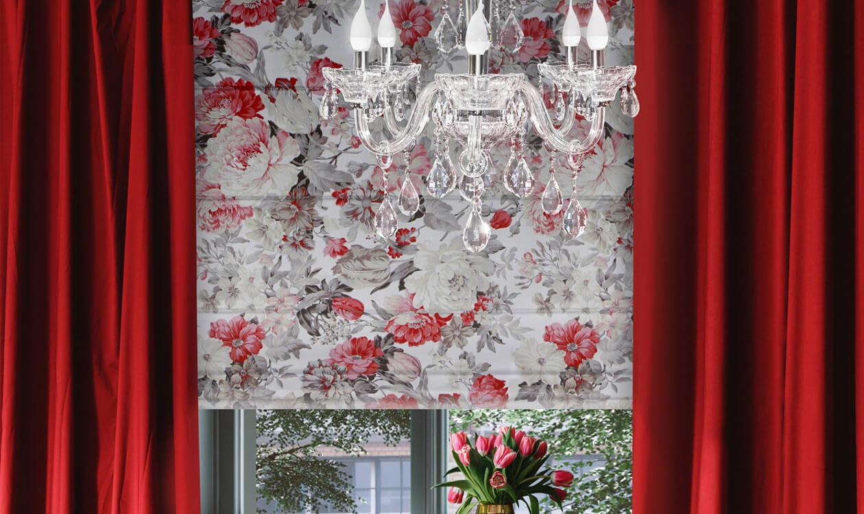 Szklana lampa do salonu – jak dobrać odpowiednie oświetlenie?