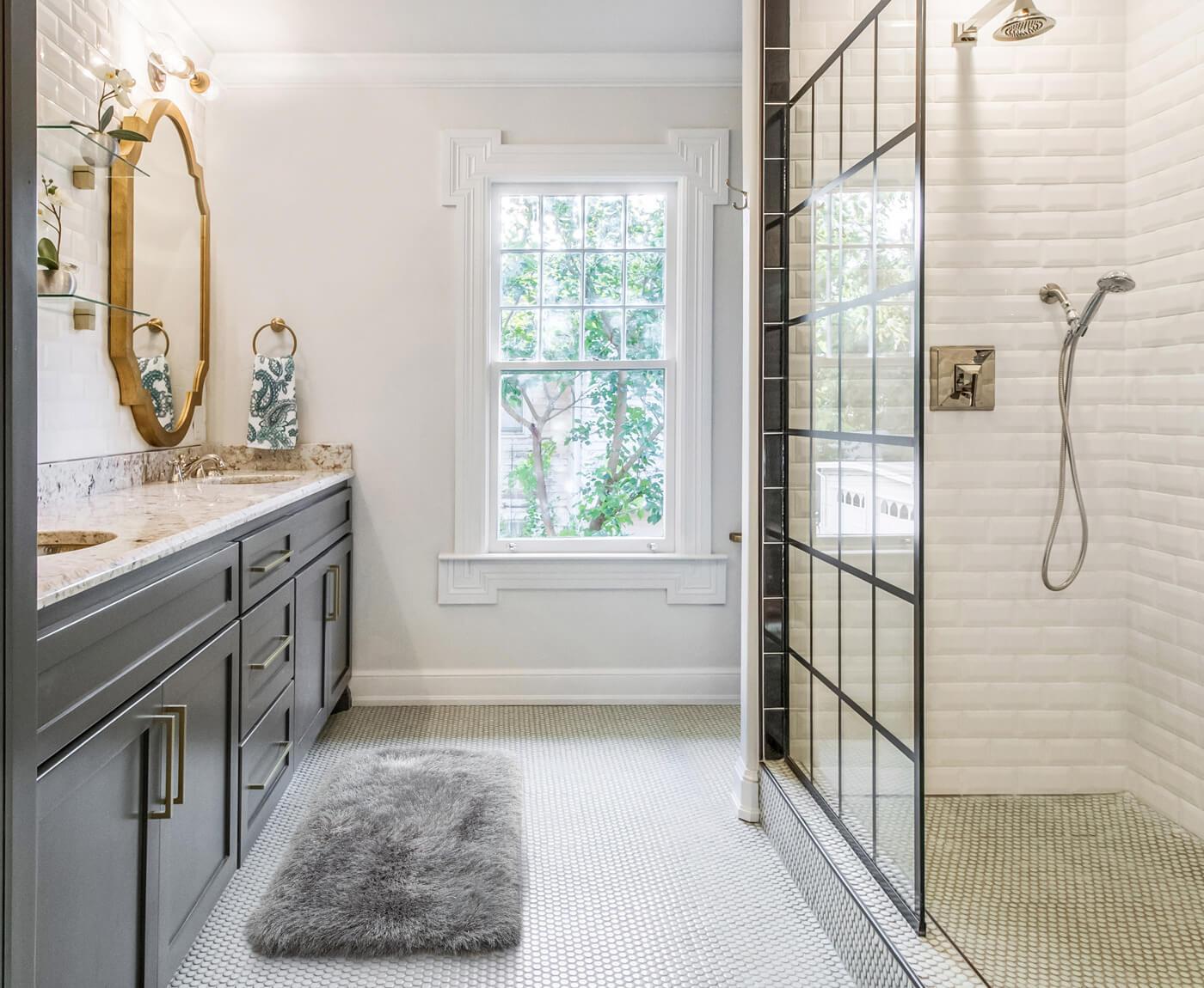 Jak Wybrać Dobry Dywanik Chodnik łazienkowy 5 Pomysłów