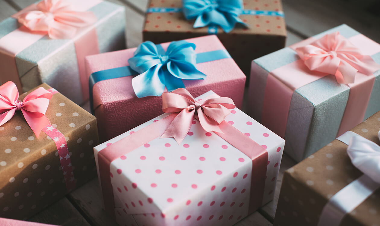 Jak zapakować duży prezent, aby zrobił wrażenie?