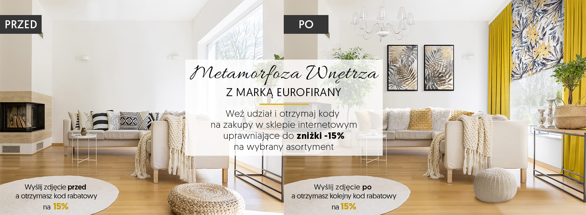metamorfoza wnętrza eurofirany.com.pl