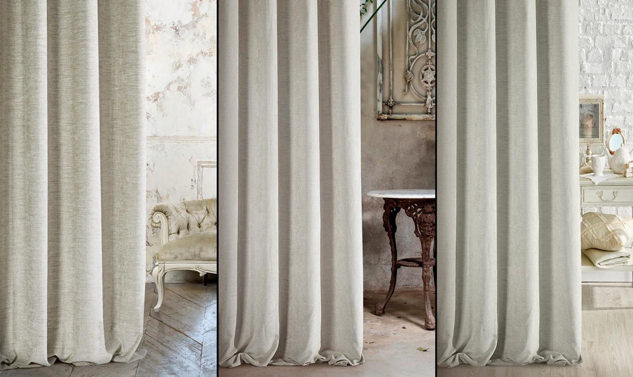 Stylowe zasłony do salonu – 5 najpiękniejszych kolekcji