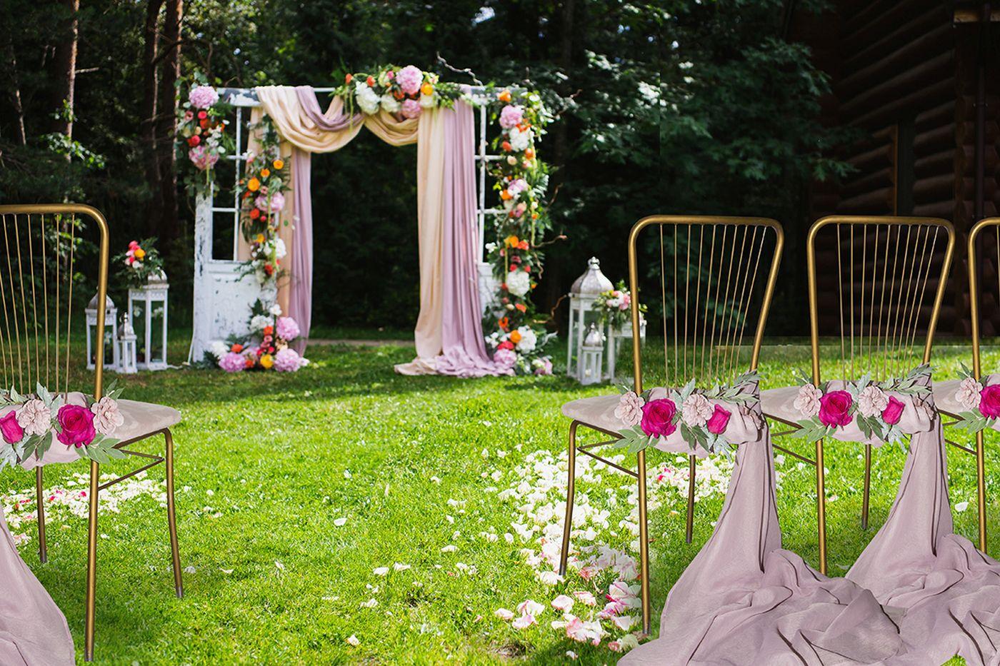 ślub w stylu rustykalnym eurofirany.com.pl