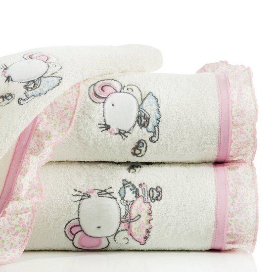 jak wybrać ręcznik dla noworodka eurofirrany.com.pl