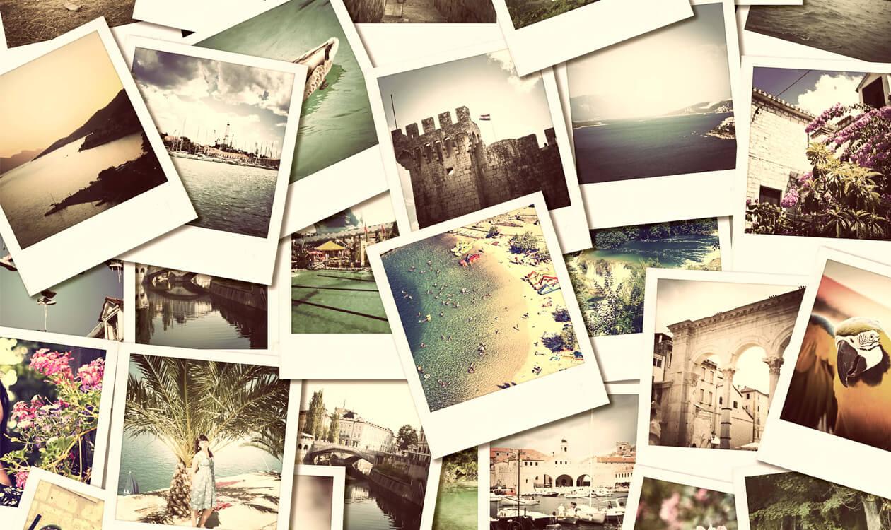 Najpiękniejsze ramki na zdjęcia. Jak zrobić ramkę na zdjęcia z klamerkami? DIY.