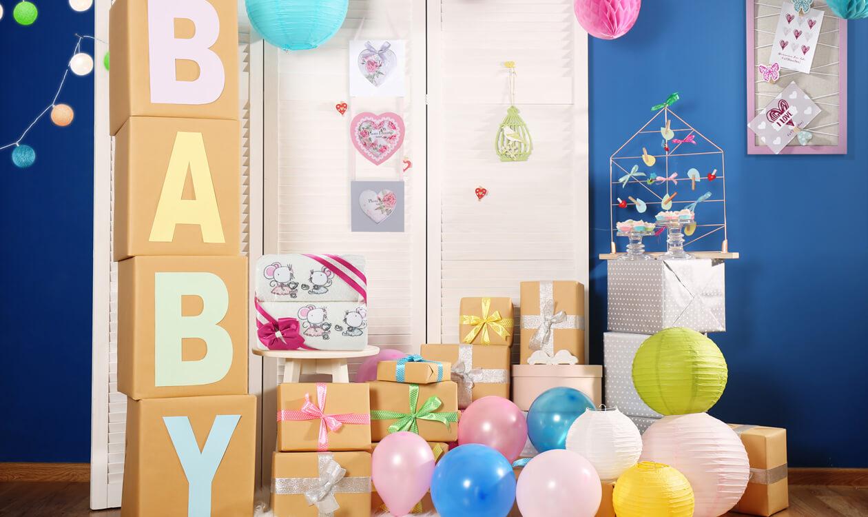 Pomysłowy prezent na baby shower? Wybieramy prezent dla przyszłej mamy.
