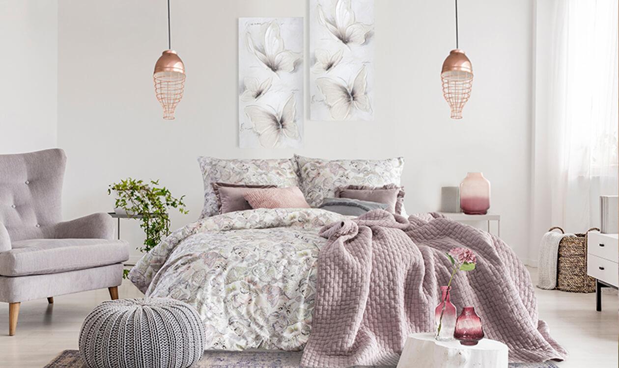 Jaka pościel jest najlepsza do spania?