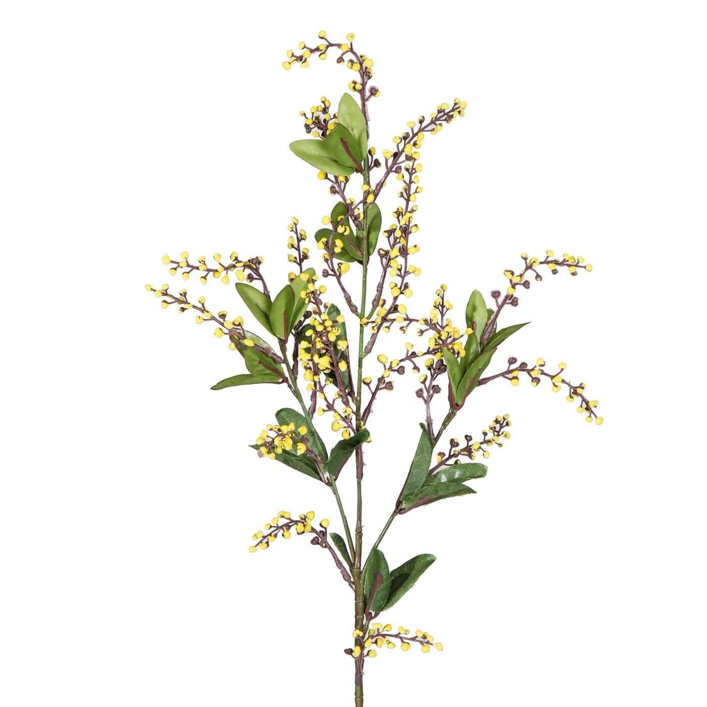 jak zrobić wianek ze sztucznych kwiatów eurofirany.com.pl
