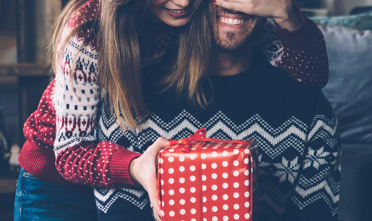 5 propozycji na prezent na Święta dla chłopaka, mężczyzny