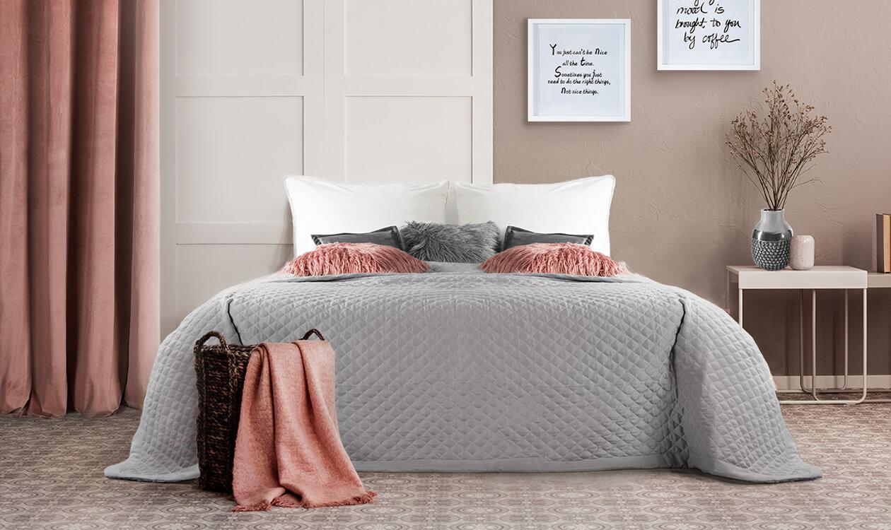 Jak dopasować rozmiar narzuty na łóżko – Poradnik