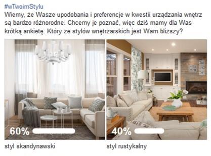 salon w stylu botanica eurofirany.com.pl