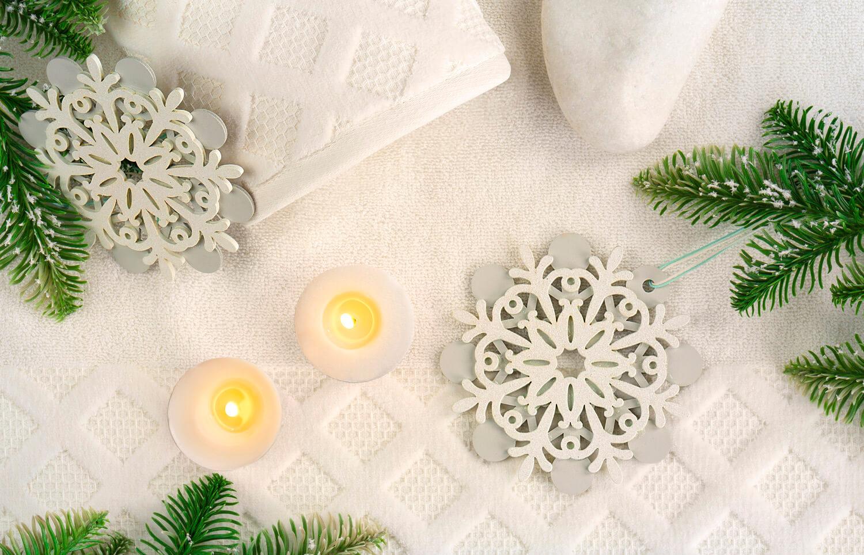 Wybieramy najlepsze ręczniki na Boże Narodzenie