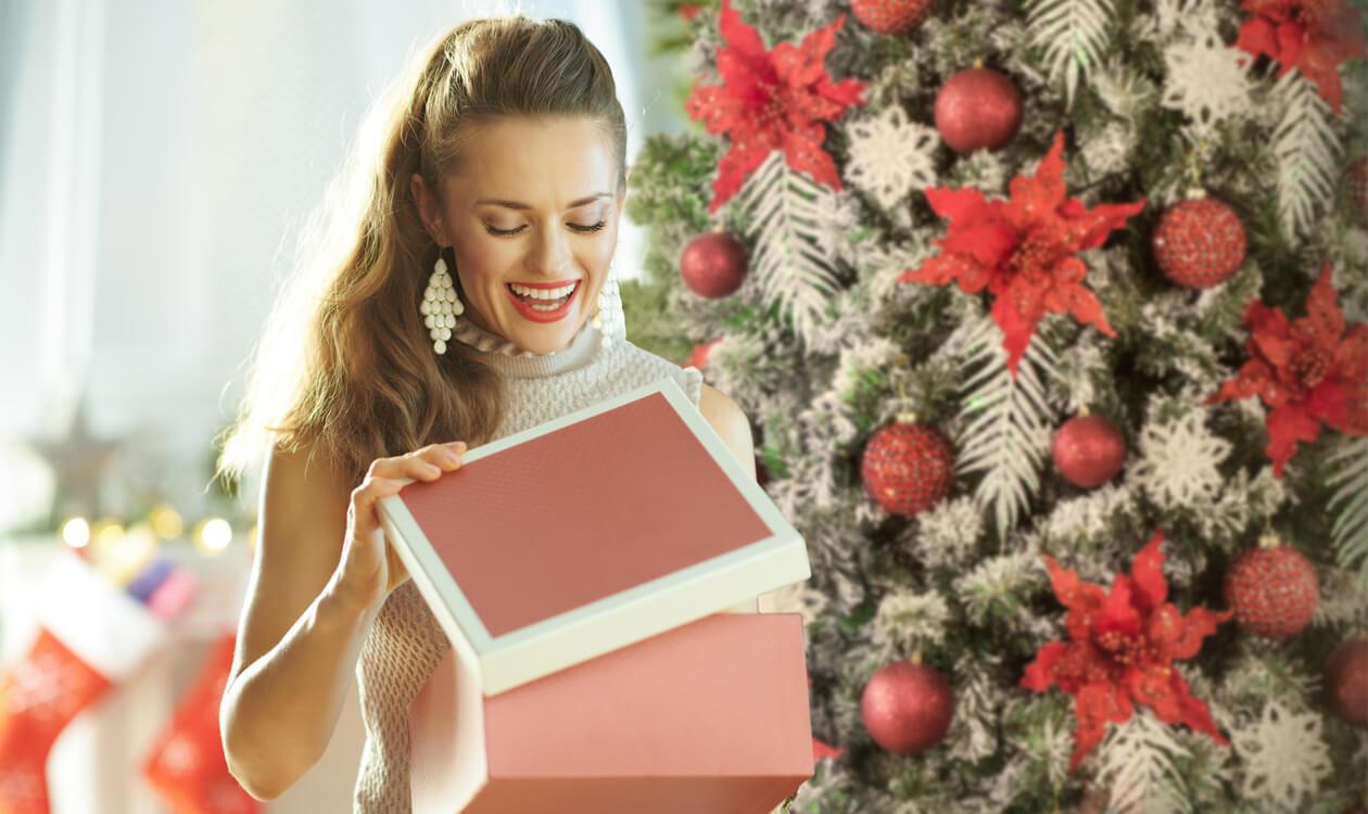 Co kupić tacie, mamie na święta – prezent bożonarodzeniowy dla rodziców