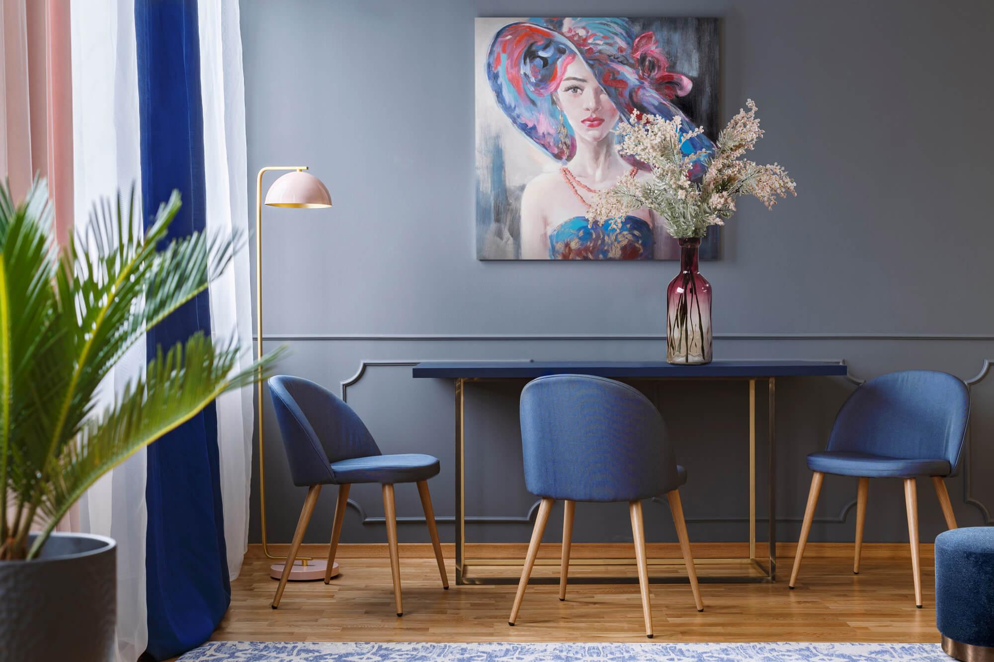 Kolor roku 2020 wg Instytutu Pantone  – dekorator wnętrz radzi