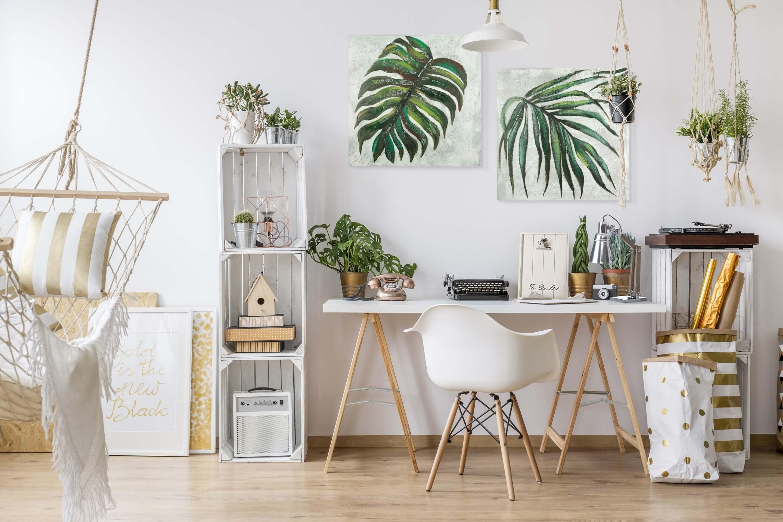 Jak urządzić biuro w zależności od typu pracy?