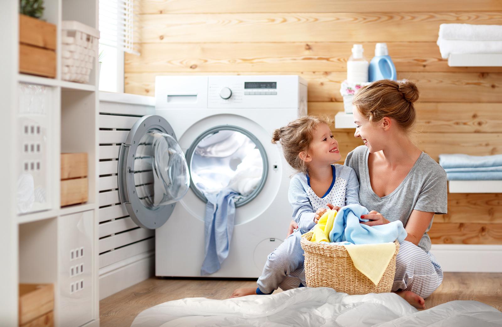 Jak prać kołdrę?
