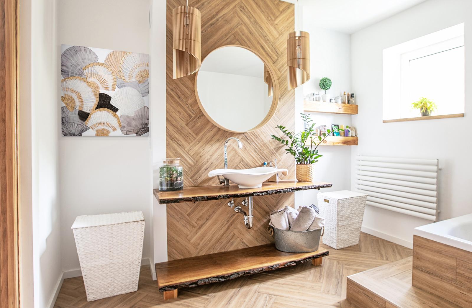 Jak wybrać obraz do łazienki?