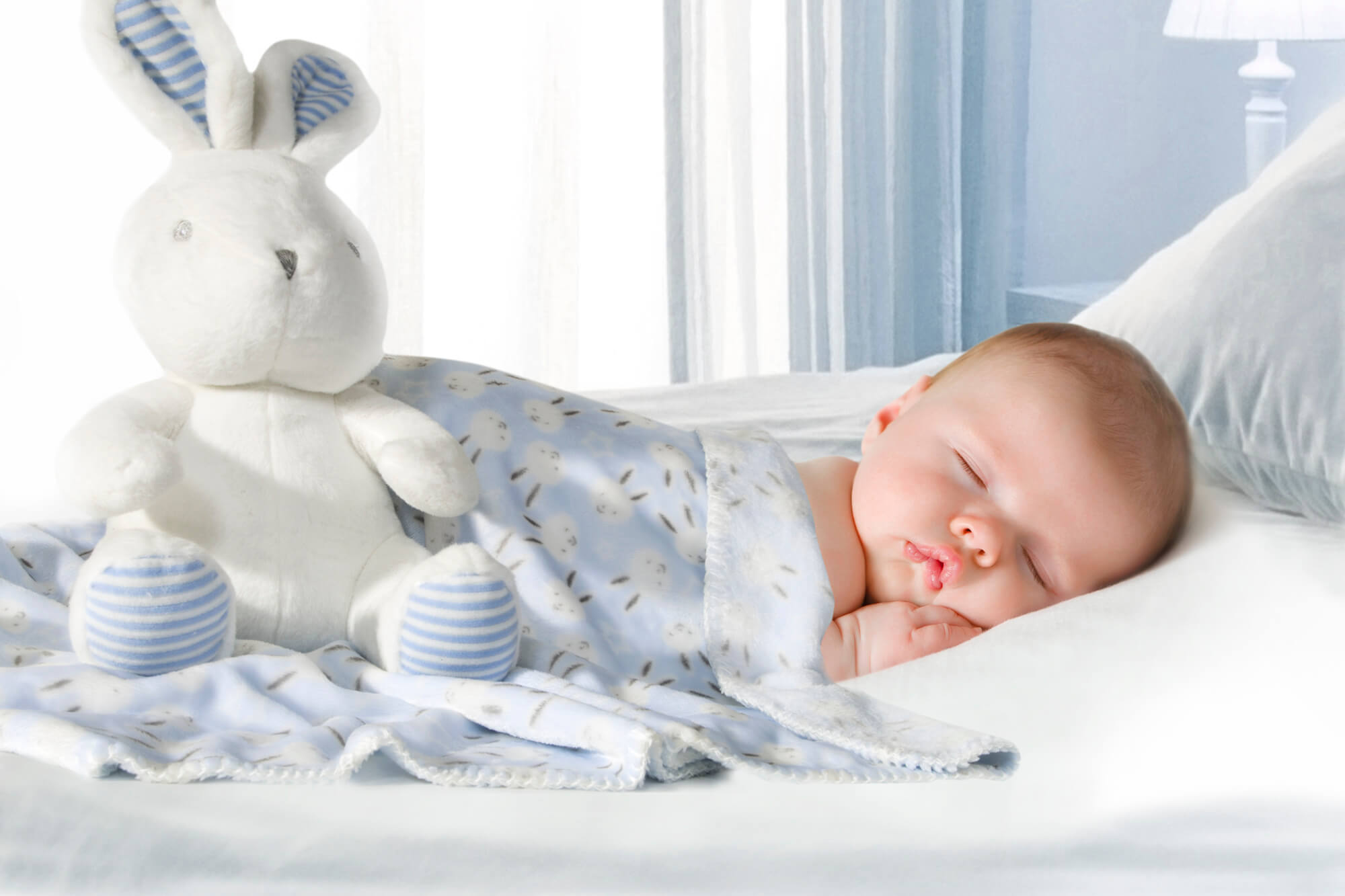 Jak wybrać materac dla małego dziecka, niemowlaka?