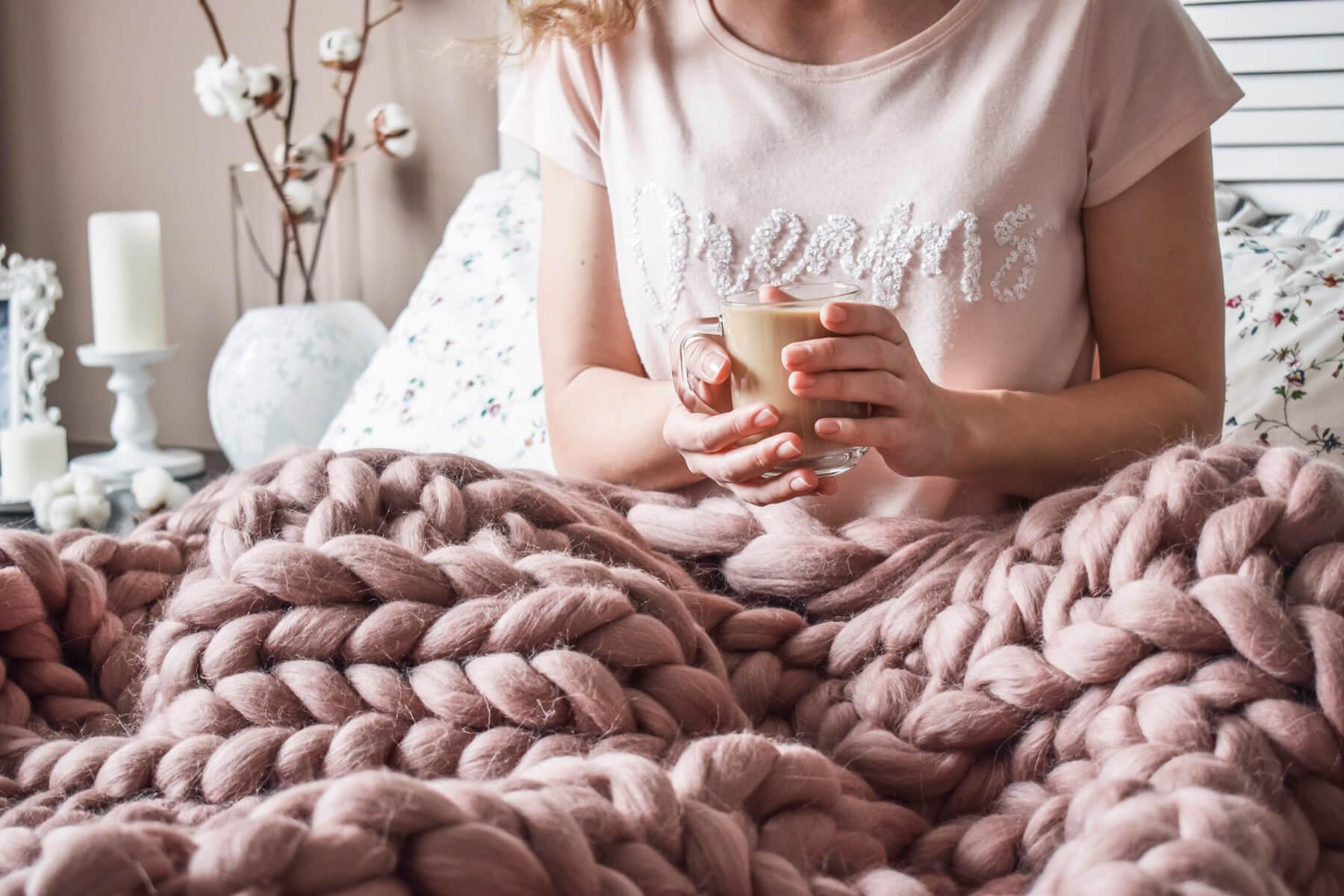 Alergia na wełnę – Odpowiadamy na pytanie: czy wełna uczula?