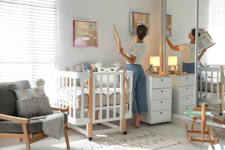 Jak ozdobić pokój własnoręcznie?