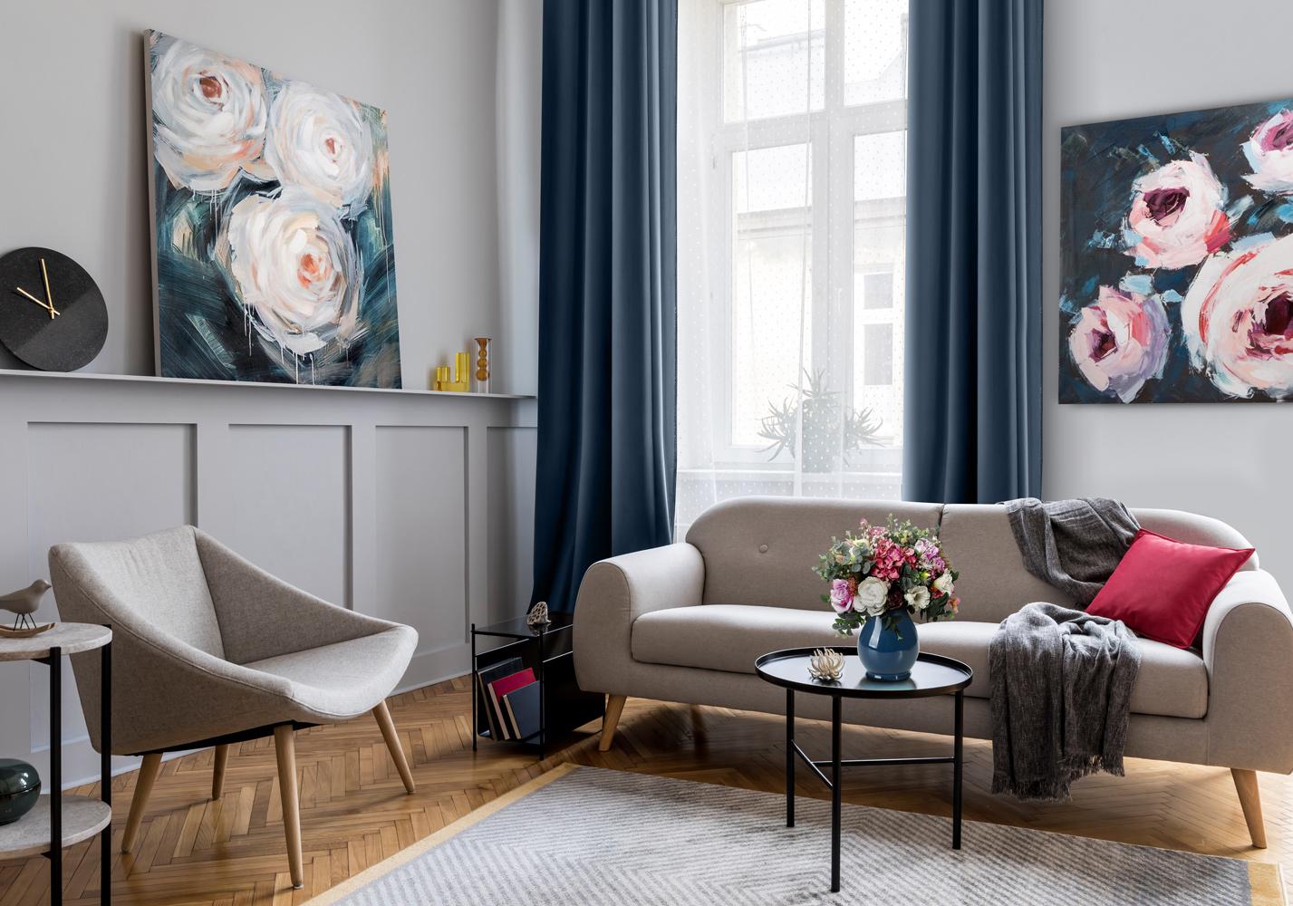 Jak samodzielnie zrobić ozdoby, dekoracje do pokoju?